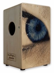 AW Cajon SP10B25DB Blue Eye cajon dwustronny