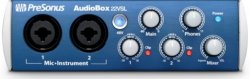 PreSonus AudioBox 22 VSL interface audio USB
