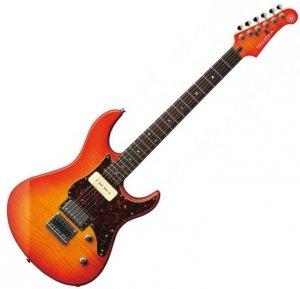 Yamaha PAC611 HFM LAB gitara elektryczna