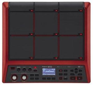 Roland SPD-SX SE sampler limitowana edycja
