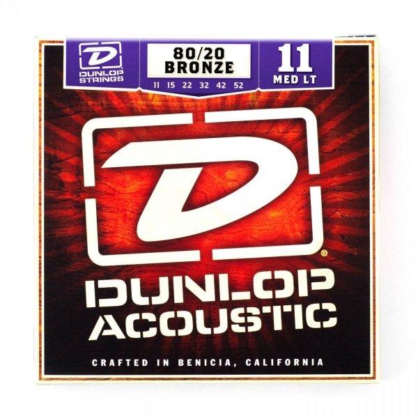 DUNLOP DAB1152 struny do gitary akustycznej