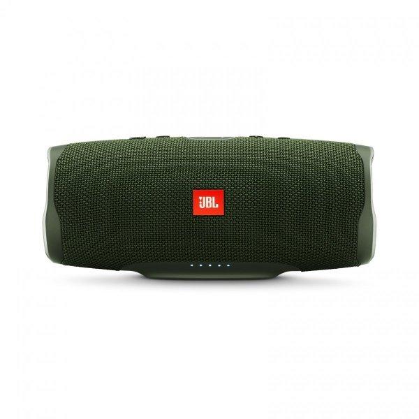 JBL Charge 4 Green głośnik przenośny bluetooth