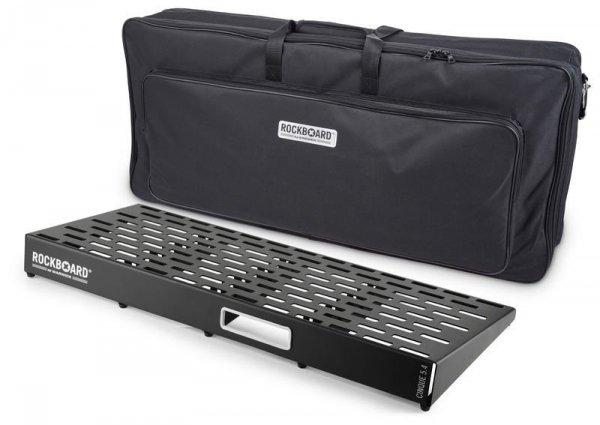 RockBoard RBO 5.4 Cinque pedalboard 102x41,6 torba