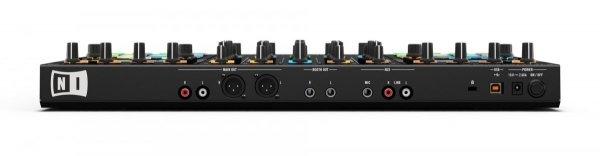 Native Instruments TRAKTOR KONTROL S5 flagowy kontroler DJ