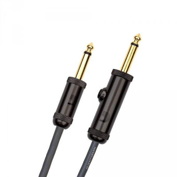 PLANET WAVES PW-AG-10 kabel instrumentalny z wyłącznikiem