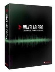 WaveLab Pro 9.5 EE wersja edukacyjna