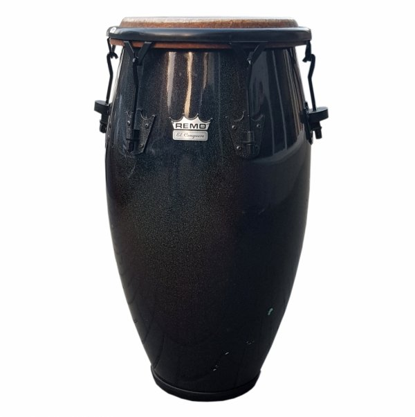 REMO El Conguero CE-1250-1S Tumba 12,5 cala