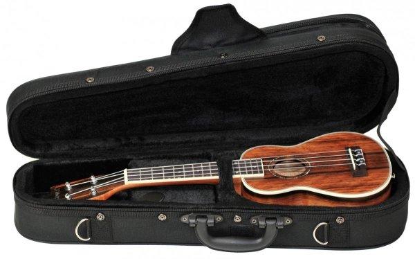 Ever Play UC-C futerał piankowy do ukulele koncertowego