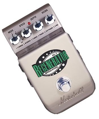Marshall Regenerator RG-1 efekt gitarowy