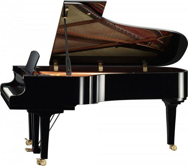 Yamaha S7X PE fortepian akustyczny