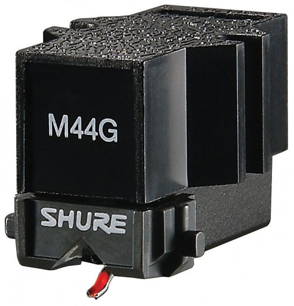 Shure M 44G