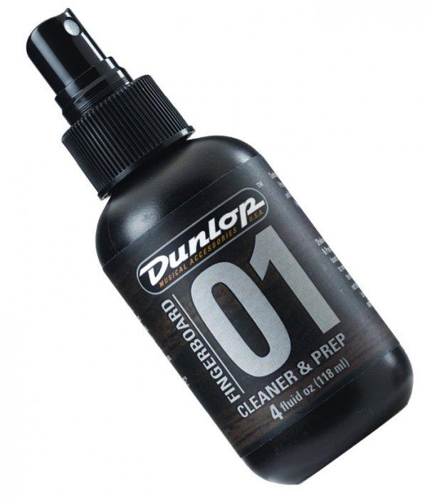 Dunlop 6524 Fingerboard Cleaner & Prep