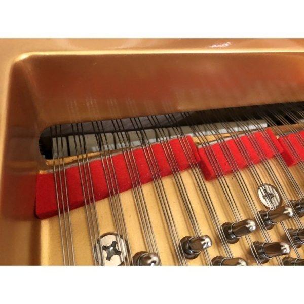 Yamaha S3X PE fortepian akustyczny