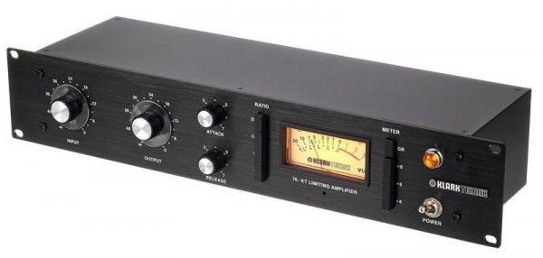 Klark Teknik 76-KT kompresor Limiting Amplifier