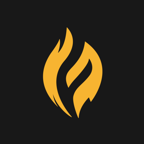 ProMark Hickory 5B Rebound Firegrain - R5BFG