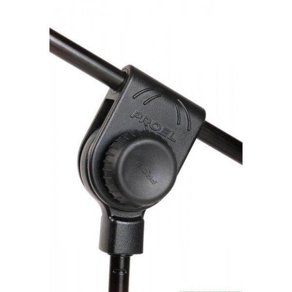 Proel PRO100BK statyw mikrofonowy łamany