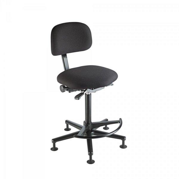 K&M 13460-019-55 krzesło orkiestrowe dla kontrabasisty