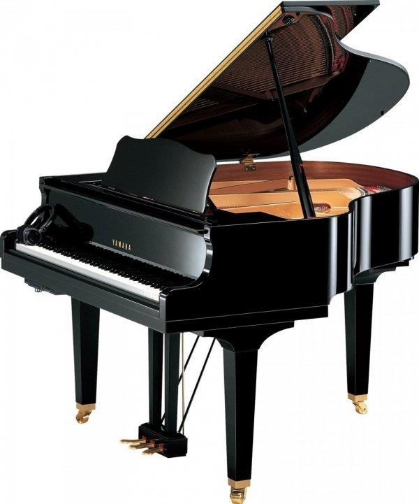 Yamaha GB1 K SC2 PE Fortepian Silent Piano