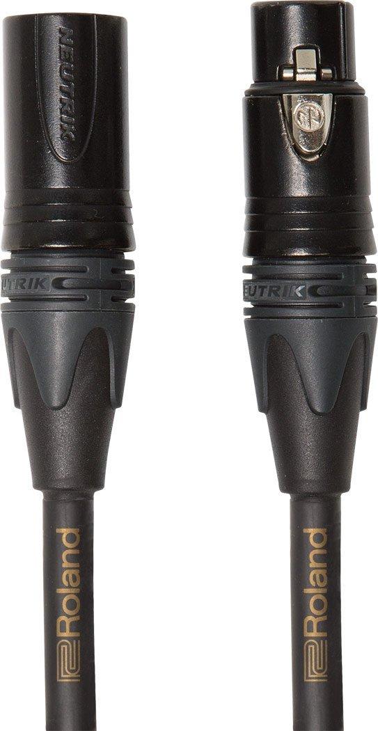 Roland RMC-G15 kabel mikrofonowy Gold 4,5m