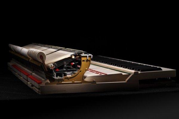 Kawai GX5 fortepian klasyczny