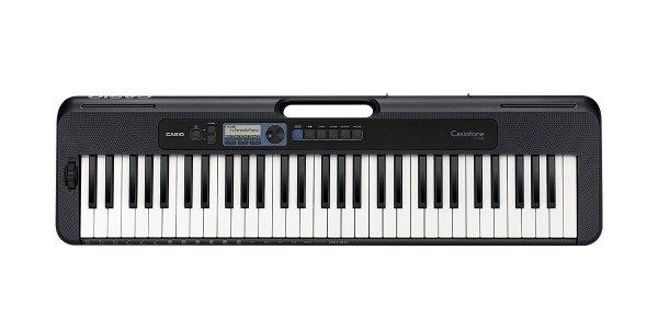 Casio CT-S300 BK keyboard