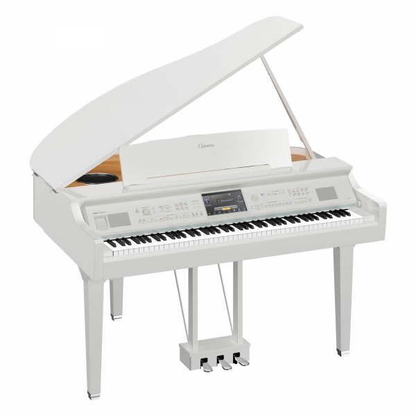 Yamaha Clavinova CVP-809GP fortepian cyfrowy