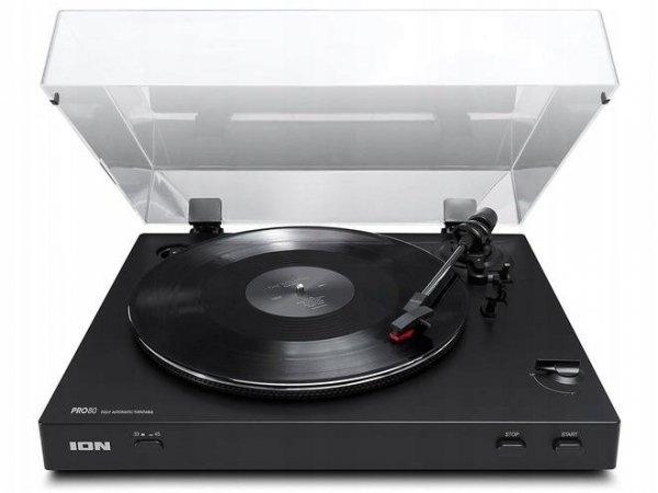Akai ION PRO80 gramofon