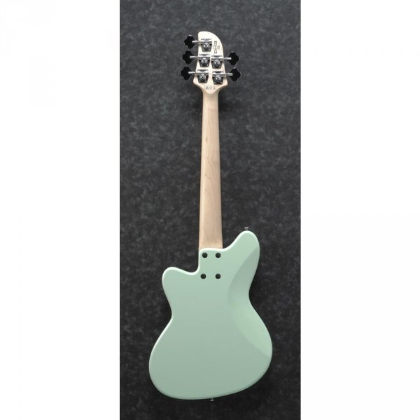 Ibanez TMB35-MGR Talman gitara basowa