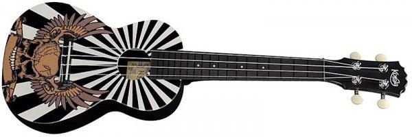 Korala PUC-30-002 ukulele koncertowe