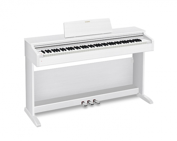 Casio AP-270 WE Pianino cyfrowe