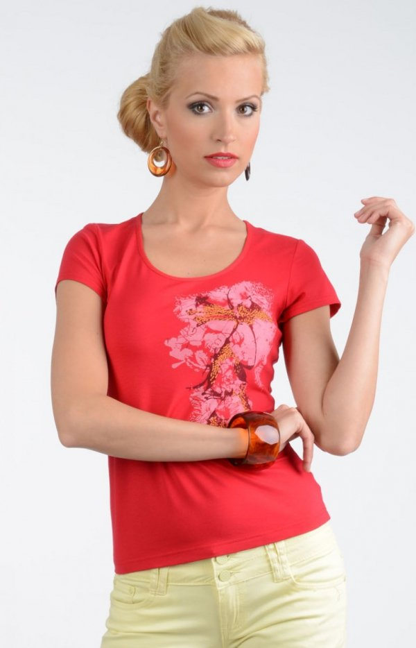 Enny P6036 bluzka