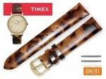 TIMEX T2P237 oryginalny pasek 18 mm