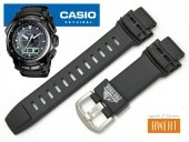 CASIO PRW-5100-1 oryginalny pasek 18 mm