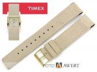 TIMEX T2J951 oryginalny pasek 18 mm