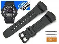 CASIO HDC-700-1AV HDC-700-9AV oryginalny pasek 18 mm