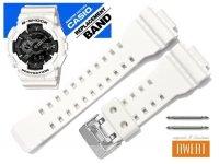 CASIO GA-110GW-7A G-8900CS-3 GA-110LB-7A GA-110MC-7A GA-110TR-7A GAC-100GW-7A GAC-100RG-7A GD-100SC-7 GD-110-7 QW-3400KT-06T oryginalny pasek