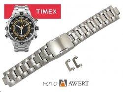 TIMEX T2N738 oryginalna bransoleta 16 mm