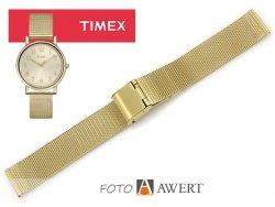 TIMEX T2P462 oryginalna bransoleta 16 mm