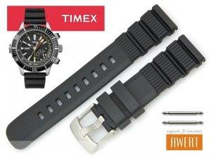 TIMEX T2N810 oryginalny pasek 22 mm