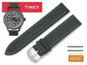 TIMEX T49877 oryginalny pasek 20 mm