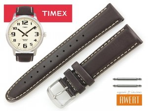 TIMEX T28201 oryginalny pasek 20 mm