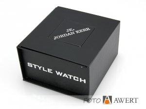 Opakowanie na zegarek JORDAN KERR