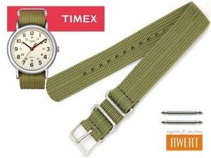 TIMEX T2N651 oryginalny pasek 20 mm
