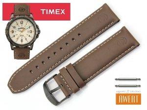 TIMEX T49990 oryginalny pasek 22 mm