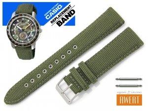 CASIO AMW-102B-3A oryginalny pasek 20 mm