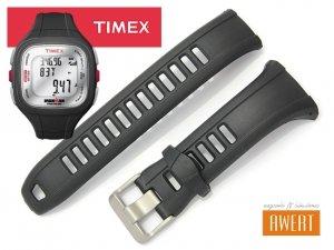 TIMEX T5K754 oryginalny pasek 22/30 mm