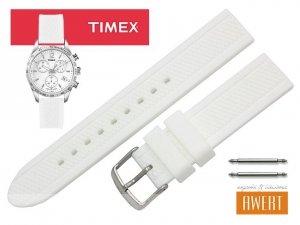 TIMEX T2P061 oryginalny pasek 18 mm
