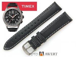 TIMEX T2N390 oryginalny pasek 20 mm