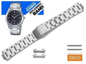 CASIO MTP-1200A oryginalna bransoleta 20 mm
