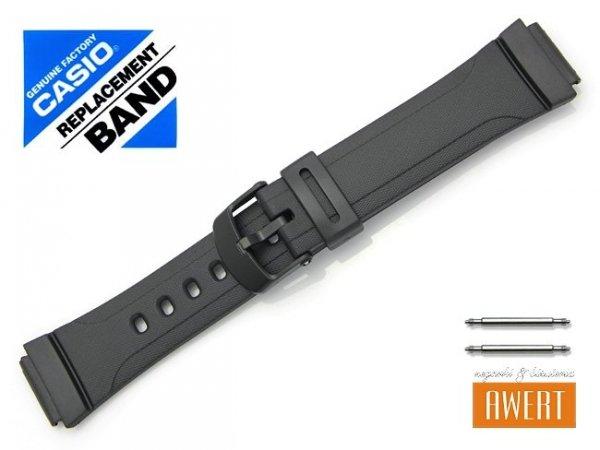 CASIO DB-37H -1A -9A oryginalny pasek 17 mm 10090665